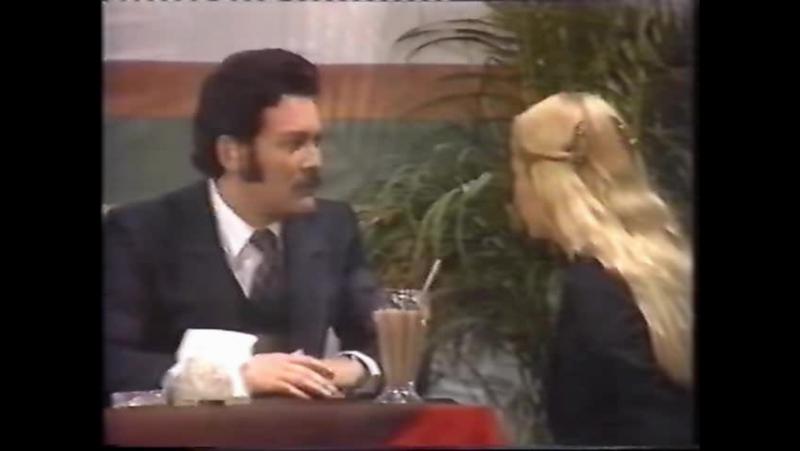 Богатые тоже плачут / Los Ricos tambien lloran / Серии 205-206 из 244 [1979, Драма, мелодрама, VHSRip]