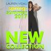 Lauren Vidal - одежда из Франции