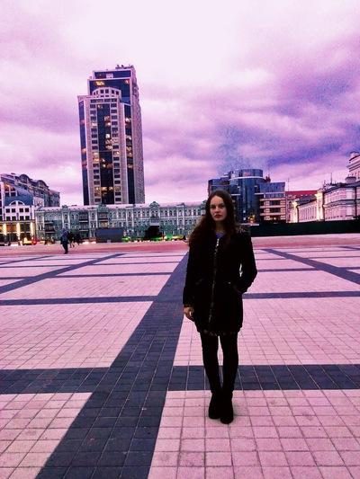 Алина Варшавская