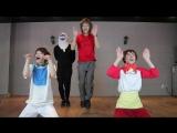 【AiZe】ようかい体操第一踊ってみた【Ry☆ ガリおじ よしき ひろ】 - Niconico Video (album 【Ry☆】)