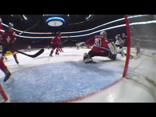 Top 10 Saves of the Week Jan 6, 2017