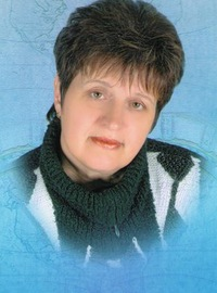 Сорока Людмила