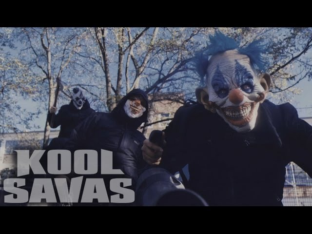 Kool Savas Wahre Liebe feat. Samy Deluxe R.A. The Rugged Man (Official HD Video) 2016