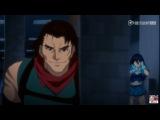 Quanzhi Fashi 8 серия русская озвучка OVERLORDS / Маг на полную ставку 08 / Штатный волшебник