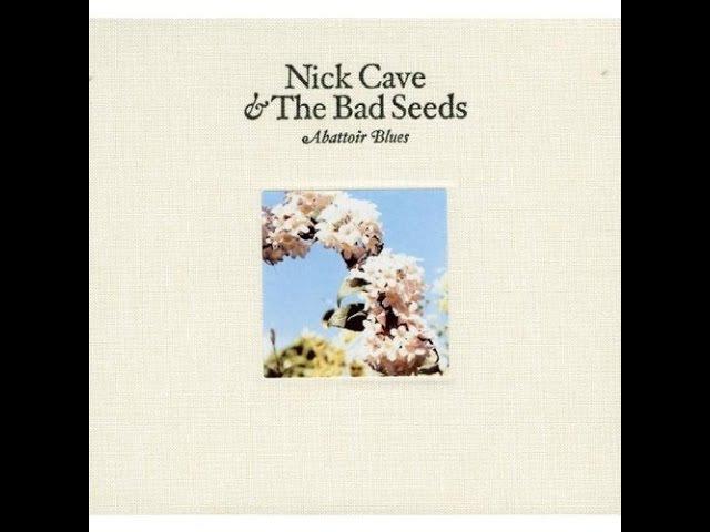 Nick Cave The Bad Seeds - Abattoir Blues / The Lyre of Orpheus [Full Album]