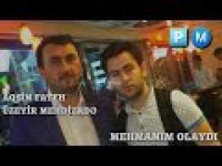 Aqshin Fateh & Uzeyir Mehdizade - Mehmanim Olaydi 2017