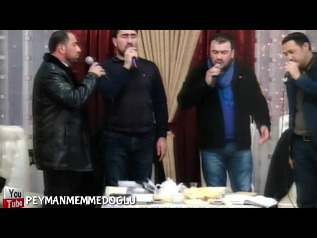 Seyyid Taleh - Ya Muhemmed (s,e,v,s) Lenkeran Toyu