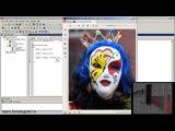 10 Программирование микроконтроллеров AVR. Битовые маски, Независимое обнуление б...