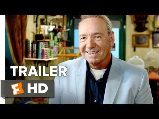 Nine Lives Official Trailer #3 (2016) - Kevin Spacey, Christopher Walken Movie HD