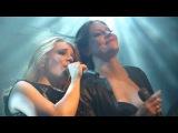 Epica &amp Floor Jansen - Sancta Terra Live HD
