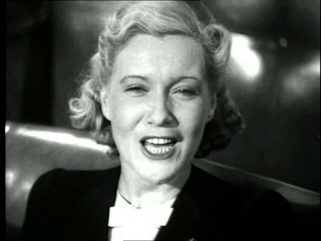 Любовь Орлова - Марш Энтузиастов (OST Светлый путь, 1940)