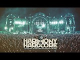 Harmony of Hardcore 2016 - Official Aftermovie