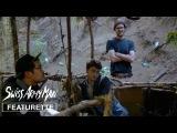 Swiss Army Man | Daniels | Official Featurette HD | A24
