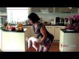 Восстановление после родов с Алионой Хильт