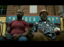 Luke Cage Young Pop and Cottonmouth Scene HD 1080p