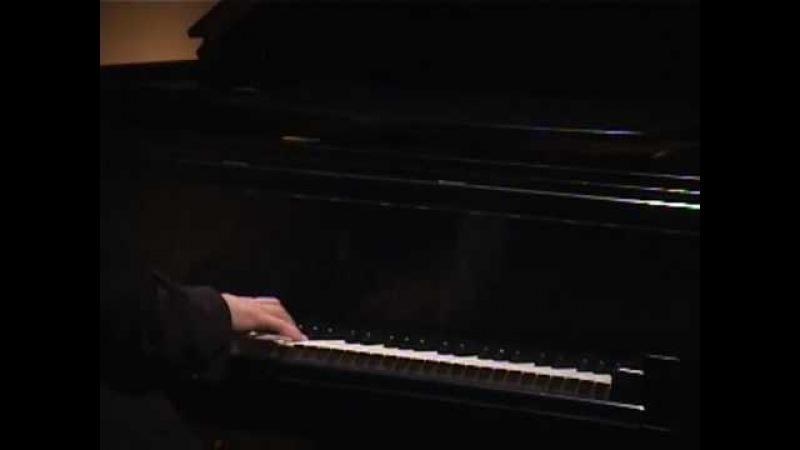 Valery Kuleshov Vocalise, Op.34 №14 SERGEI RACHMANINOV/EARL WILD