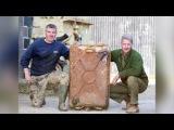 Вести.Ru: Британский фермер нашел в советском танке золото на 2,5 миллиона долларов