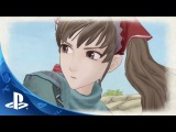 Valkyria Chronicles Remastered - Story Trailer   PS4