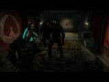 Dead Space 3 - Встретились однажды инженер и двое Отбросов...