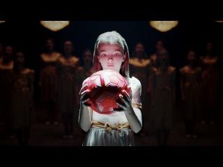 Nike: Из чего же сделаны наши девчонки?
