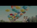 Свадьба Багдат Айжан Астана 2016 видео от @baks.studio