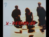 X-Perience - Circles Of Love (Thistles and Thorn, Special Release, 1995)