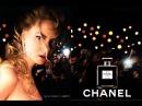 Красивая реклама с Николь Кидман CHANEL N°5