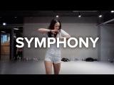 Symphony - Clean Bandit ft. Zara Larsson  Jane Kim Choreography