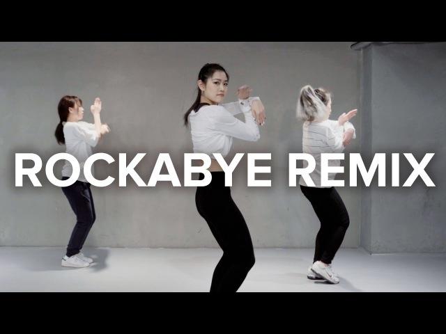 Rockabye (SHAKED Remix) - Clean Bandit ft. Sean Paul Anne-Marie / Ara Cho Choreography