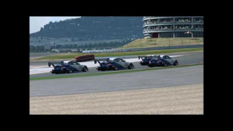 TRT-WORLD.RU / Round 4 - Portimao GP