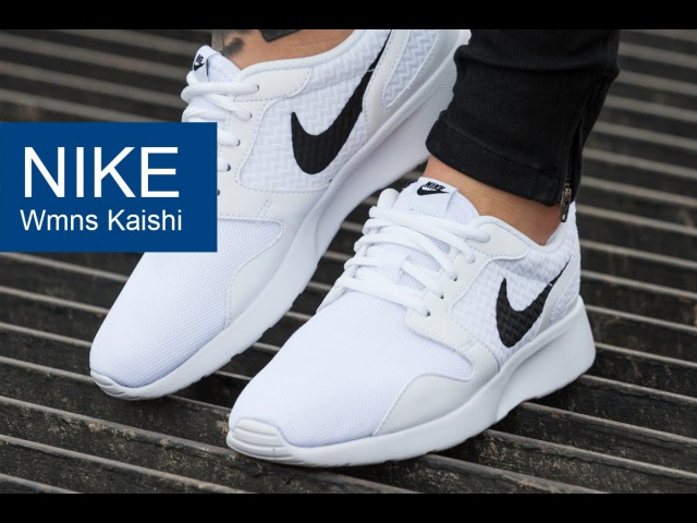 Nike Wmns Kaishi обзор