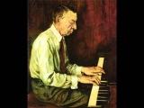 Sergei Rachmaninov - Rhapsody on theme of Paganini Variation 18