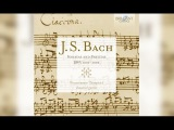 J.S. Bach Sonatas and Partitas for Classical Guitar (Full Album)