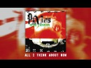 Pixies - All I Think About Now Official Audio