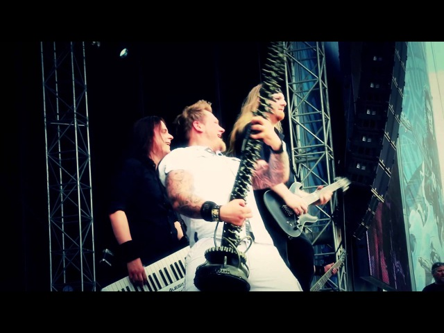 Emergency Gate Sons of the Second Official Video