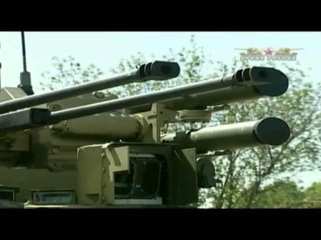 Zana - Prica se prica da Rusi dolaze