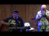 04.  Гарри Ананасов &amp Д. Футерман. Концерт в Hotel California 29.07.16г.