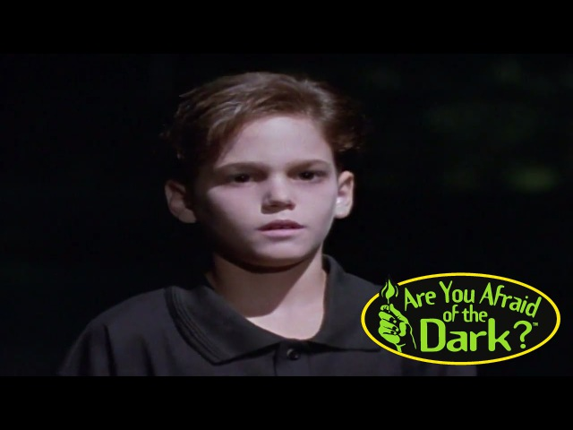 Are You Afraid of the Dark? 108 - The Tale of The Nightly Neighbors | HD - Full Episode