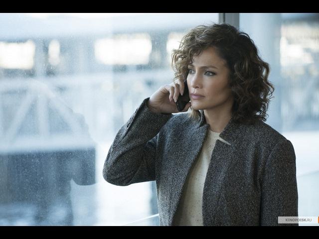 Оттенки синего (США, 2017) - Трейлер второго сезона   Дженнифер Лопез