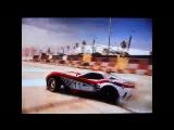 SplitSecond A Race with BlueAngel TLA