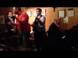 Hungarian Gypsy Trio JO-HOUSE session 2014-5-5#3