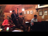 Hungarian Gypsy Trio JO-HOUSE session 2014-5-5#5