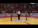 Global Fight Zone FCF-MMA 01.03.2015_1 часть