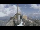 Полёт над Швейцарией 5 Relax музыка