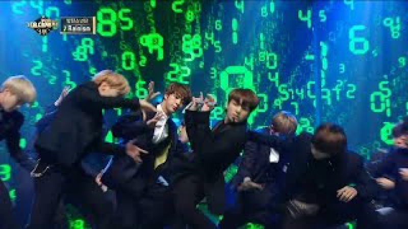 【TVPP】BTS - Rainism, 방탄소년단 – 레이니즘 @2016 KMF