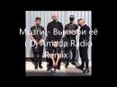 Мозги Вылюби её Dj Amada Radio Remix