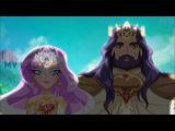 LoliRock - Reunião de Família (Final Parte 2)  - 2x26