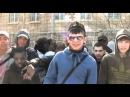 Chechen Rap B-Neuf Feat. M-AK - Dans ma tess rap