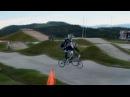 BMX Race : Lukie Brothers