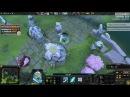 NEXUS DREAD ARTSTYLE CO 5 НА 5 ДОТА FULL GAME
